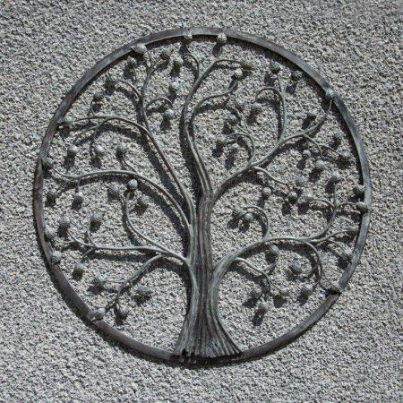 Bespoke Tree Garden Sculpture